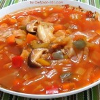 Cabbage Soup Diet Original Cabbage Soup Recipe