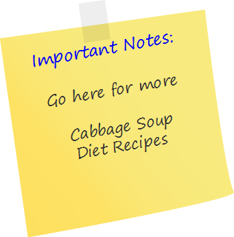 cabbage-soup-diet-recipes