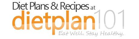 Diet Plan 101