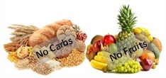 no-carbs-fruits