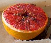 broiled-grapefruit-brown-sugar