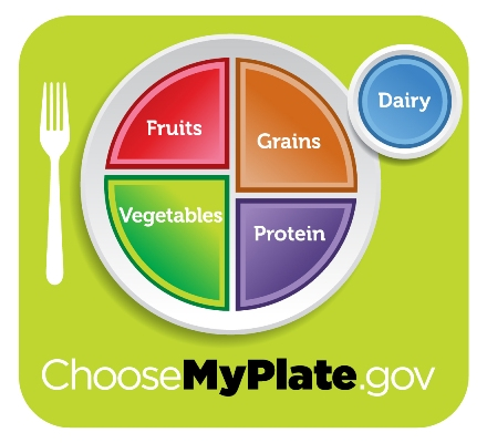 The Shortcomings of USDA MyPlate