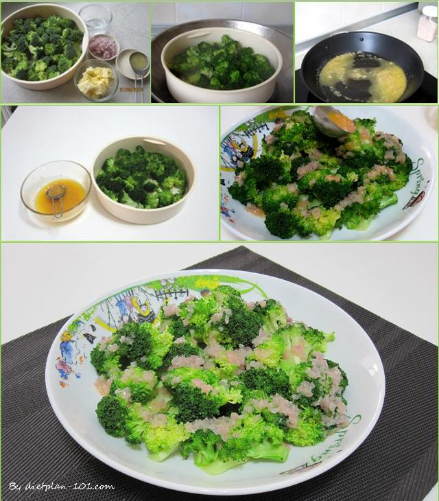 broccoli-lemon-butter-sauce