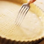 Low Carb Whole Grain Pie Crust (Atkins Diet Phase 3 Recipe)