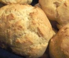 Gluten-Free Bread Rolls Recipe