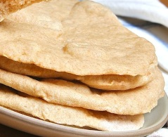 Gluten-Free Pita Bread Recipe
