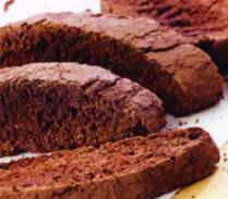 Gluten-Free Chocolate Biscotti Recipe