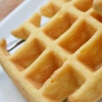Vanilla Soy Waffles (Atkins Diet Phase 2 Recipe)