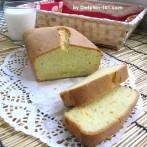 Gluten-Free Cheddar Butter Cake Recipe
