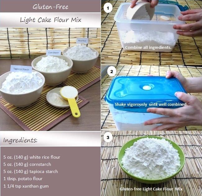 light-cake-flour-mix-recipe
