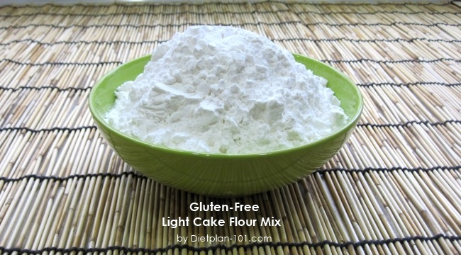 light-cakeflour-mix