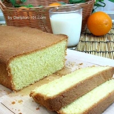 orange-butter-cake-millet