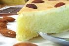 Gluten-Free Millet Almond Cake Recipe