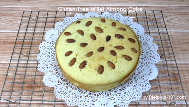 millet-almond-cake-whole