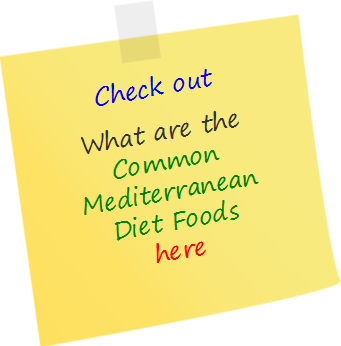 common-med-diet-food