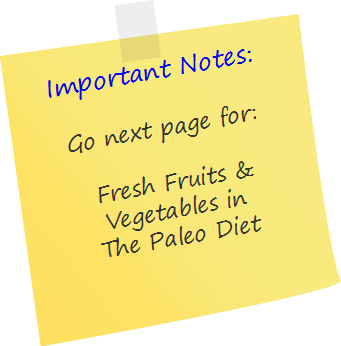 paleo-diet-fruits-veggies