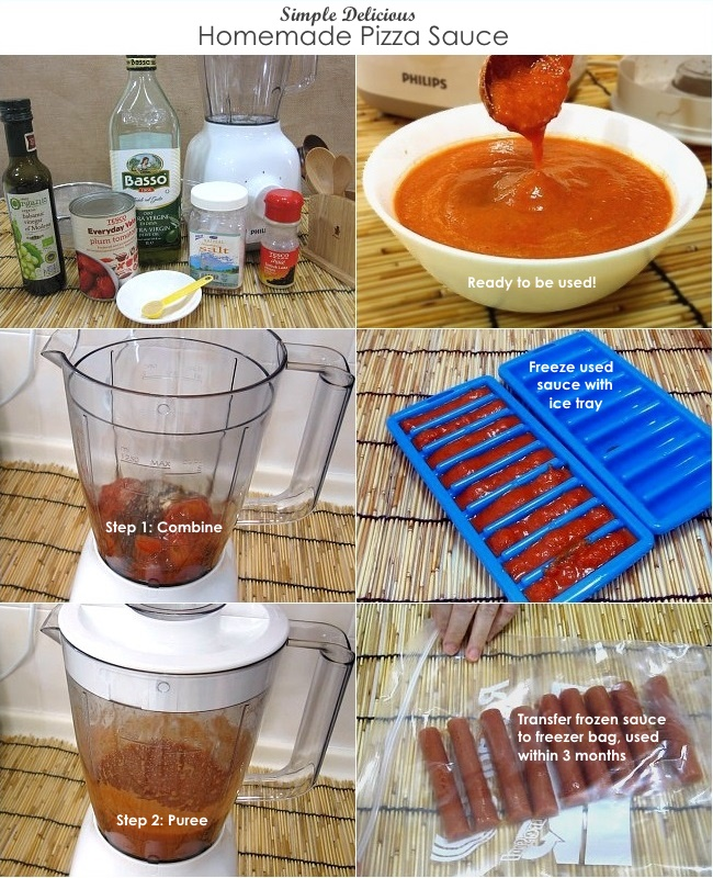 homemade-pizza-sauce-steps