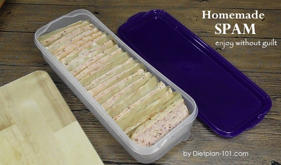 Homemade Spam Recipe Enjoy Without Guilt With Video